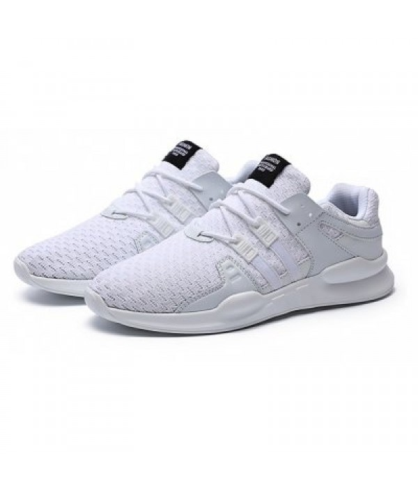 Male Breathable Soft Outdoor Running Ath...