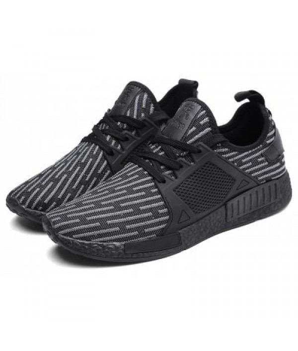 Male Ligth Weight Casual Athletic Shoes
