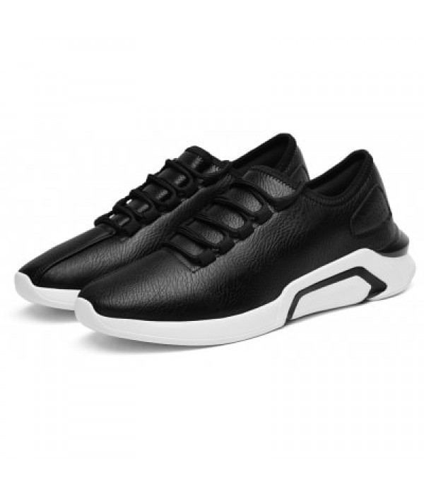 Male Simple Ultralight Soft Casual Athle...
