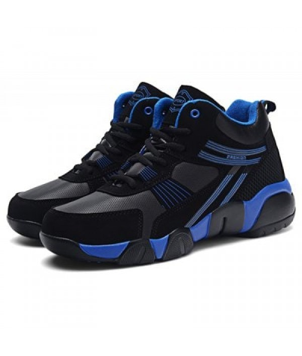 Male Stylish Breathable Ultralight Couple Athletic Shoes