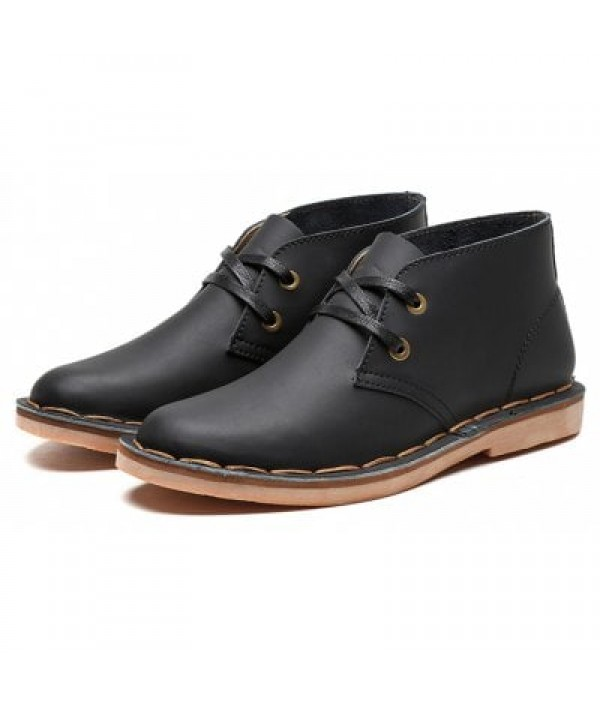 Male Business Casual Trendy Soft Nostalg...