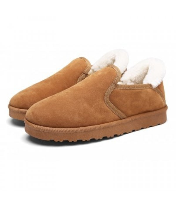 Male Warmest Soft Ankle Padded...