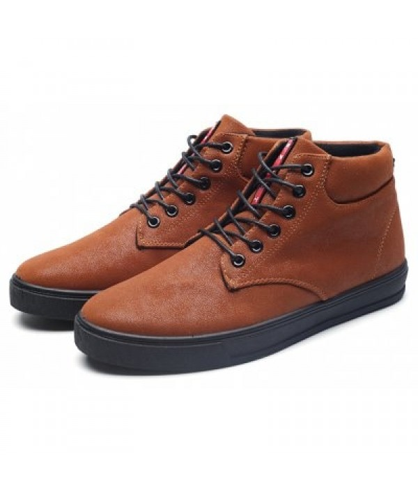 Male Quintessential Soft Padded Ankle Bo...