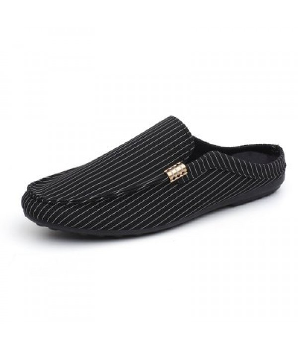 Casual Half-toed Shoes for Men