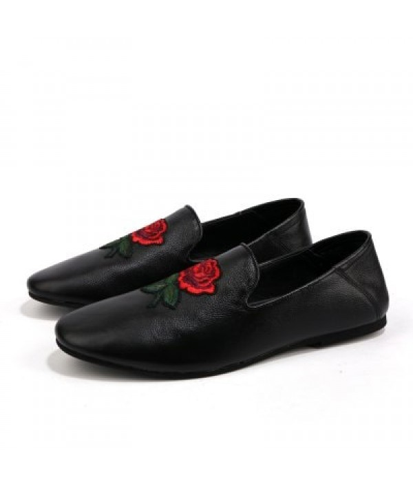 Comfort Stylish Loafers Flat Shoes
